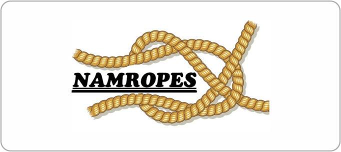 NAMROPES